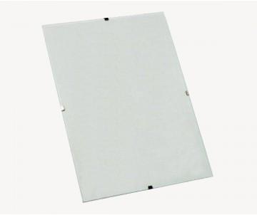 Kliprám skleněný 20x30 cm