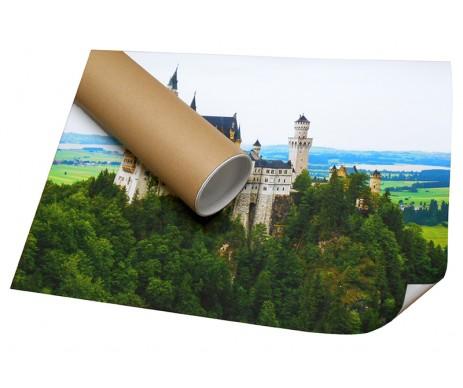 Vlastní plakát můžete mít na matném silném značkovém fotopapíru za výhodnou cenu.
