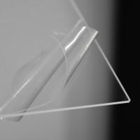Plastové (plexi) clip rámy